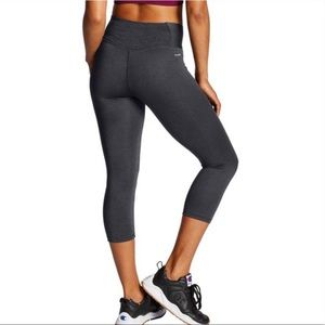 Charcoal Grey {Champion} Workout Leggings